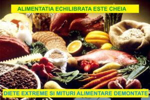 proteine si carbohidrati