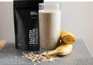 shake cu proteine