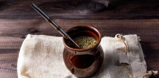 beneficiile Yerba Mate