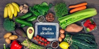 dieta fara acide