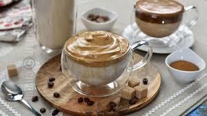 cafea mixta
