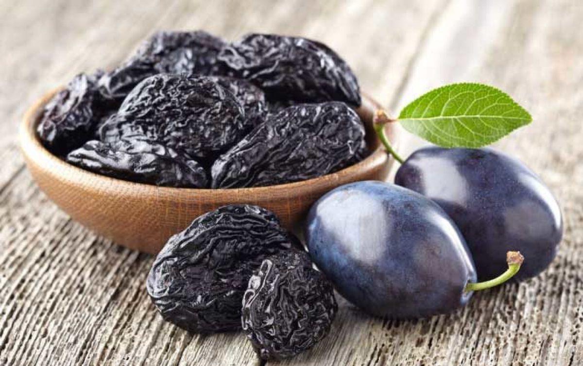 pierdeți prune uscate în greutate