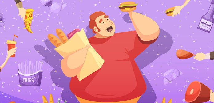 problema obezitatii