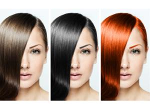 cum alegi culoarea de par?