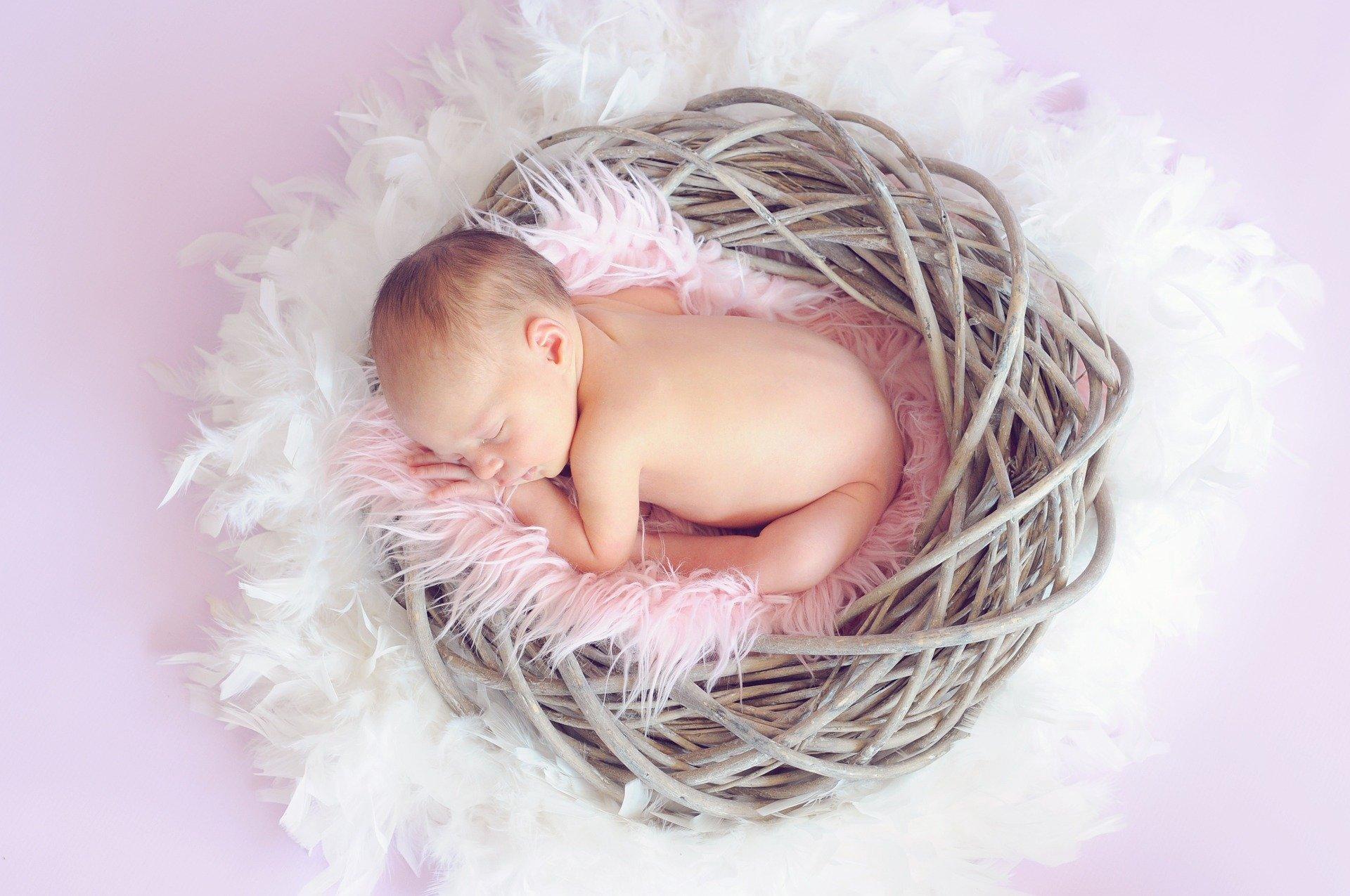 nou-născut